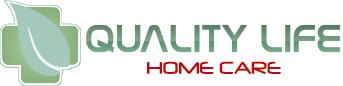 Quality Life Home Care logo